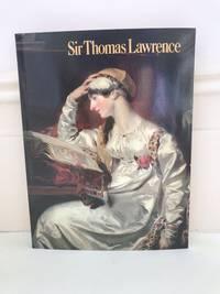 Sir Thomas Lawrence, 1769-1830