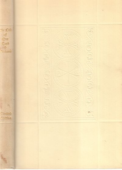 New York: Simon and Schuster. Very Good. 1934. First Edition. Hardcover. Cream boards with gilt lett...