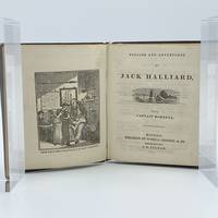 Voyages and Adventures of Jack Halliard, with Captain Morrell