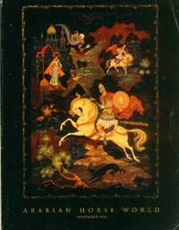 Arabian Horse World November 1992