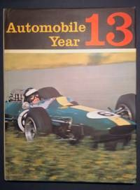 image of Automobile Year 13 : 1965-66