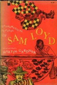 image of Mathematical Puzzles Of Sam Lloyd