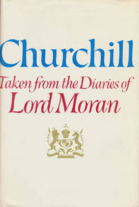 image of Churchill: Taken from the Diaries of Lord Moran The Struggle for Survival  1940-1965