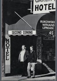 Second Coming Vol. 5, No. 1