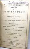 View Image 1 of 2 for  Treatise On Food and Diet with observations on the dietetical regimen suited for disordered states ... Inventory #766