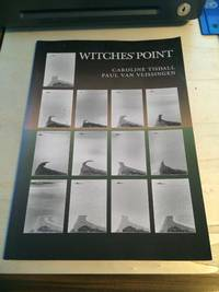 image of Witches' Point: Time in a Landscape