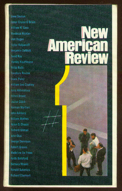 Canada: New American Library, 1967. Hardcover. Near Fine. First Edition. Slight soiling else near fi...