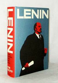 image of Lenin.  The Man, the Dictator, and the Master of Terror