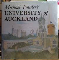 image of Michael Fowler's University of Auckland