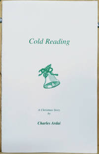 image of Cold Reading:  A Christmas Story