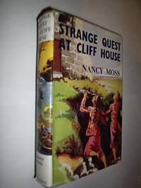 Strange Quest At Cliff House