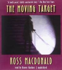 The Moving Target (Lew Archer Novels (Audio))