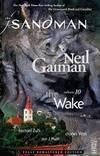 image of The Sandman Vol. 10: The Wake (New Edition) (Sandman (Graphic Novels))