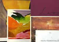 12 exhibition catalogue, 1976-1965