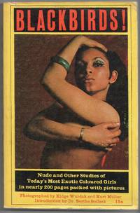 image of Blackbirds: a Photographic Collection of Beautiful Coloured Girls
