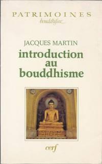 Introduction au bouddhisme