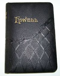 Early Poems by  James Russell Lowell - Hardcover - 9999 - from Mainly Books (SKU: 046243)