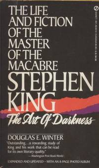 image of THE ART OF DARKNESS