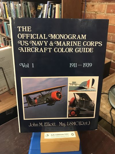 Monogram Aviation Publications, 1987-03-01. Hardcover. Very Good/Very Good. Dust jacket and book are...