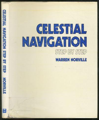 Camden, Maine: International Marine, 1978. Hardcover. Near Fine/Very Good. Later printing. 157pp. Ne...