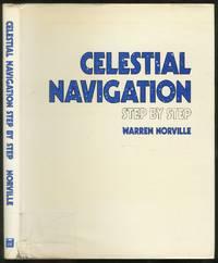 Celestial Navigation: Step by Step