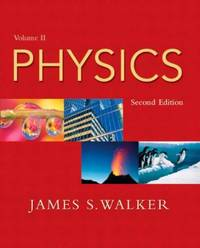 Physics by James S. Walker - Paperback - 2003 - from ThriftBooks and Biblio.com