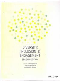 Diversity, Inclusion & Engagement