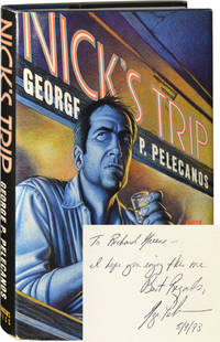 Nick's Trip (First Edition, signed in the year of publication)