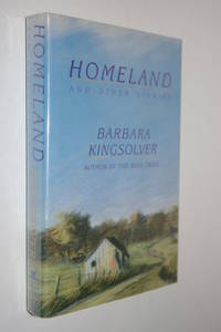 image of HOMELAND. AND OTHER STORIES