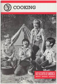 Boy Scouts of America Merit Badge Series: Cooking