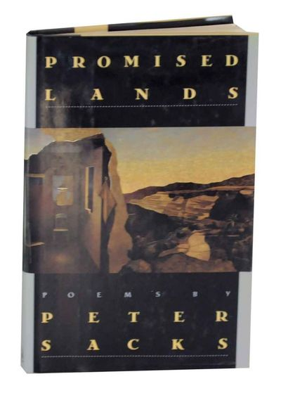New York: Viking, 1986. First edition. Hardcover. First printing. 88 pages. Sacks' second collection...