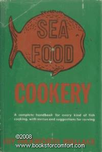 image of Sea Food Cookery