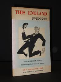 This England 1940 - 1946: (Issue No. 3)