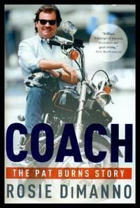 COACH - The Pat Burns Story