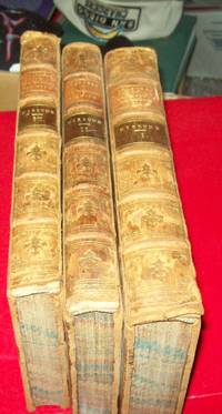 Lectures on the History of Rome from the Earlist Times to the Fall of the Western Empire 3 Volumes