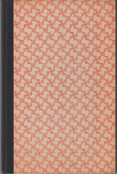London: Life and Letters. 1928. First Printing. Hardcover Periodical. Paper covered boards printed i...