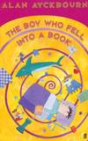 image of The Boy Who Fell into a Book