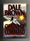 image of Chains of Command  - 1st Edition/1st Printing