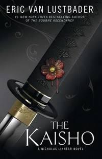 image of The Kaisho: A Nicholas Linnear Novel
