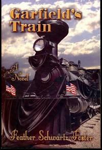 GARFIELD'S TRAIN