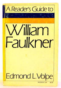 A Reader's Guide to William Faulkner