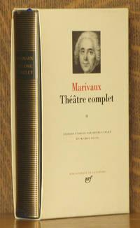 Marivaux : Théâtre complet, tome 2