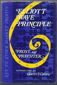 Elliott Wave Principle.  Key to Stock Market Profits