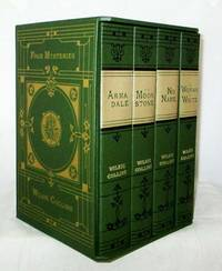Four Mysteries [Four Volumes - Armadale, The Moon Stone, No Name & The Woman in White]
