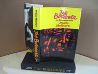 The Borrower: An Alchemican Novel