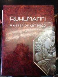 Ruhlmann : Master of Art Deco
