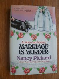 image of Marriage is Murder