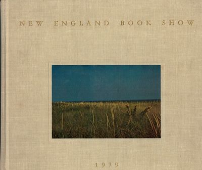 Boston: Bookbuilders of Boston, 1979. First edition. Hardcover. Orig. illustrated cloth. near fine i...