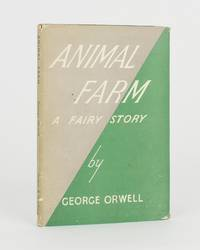 image of Animal Farm. A Fairy Story