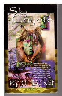 image of SKY COYOTE.